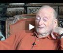 Vidéo Michel Vinaver / L'écriture au jour le jour