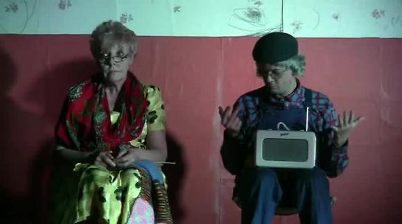 """Vidéo """"Le bel été"""", m.e.s. Eric Legros, extrait"""