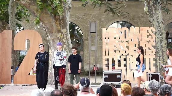 """Vidéo Mesdames, Messieurs et le reste du monde (jour 12), """"L'école du genre"""""""