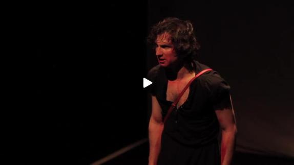 """Image du spectacle """"Sang Sexe"""" - Juin 2013 - Extrait 1"""