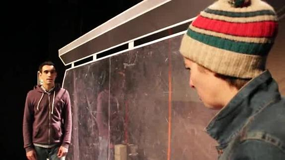 "Vidéo ""Ouasmok ?"" de S. Levey, m.e.s. A.-S. Pauchet - Teaser"