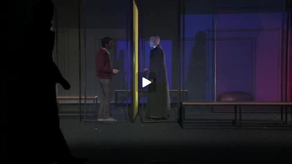 """Vidéo """"Les Cahiers de Rémi"""" de Dominique Richard, extraits"""
