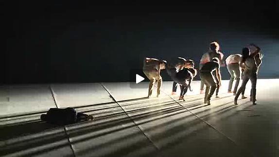 """Vidéo """"Jamais assez"""", extraits"""