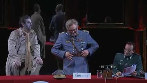 Vidéo Du Cristal à la fumée, m.e.s. Daniel Mesguich - Bande-annonce