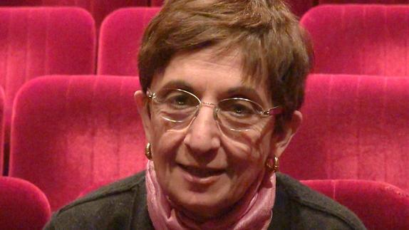 """Vidéo Lina Prosa, """"La découverte du théâtre"""""""