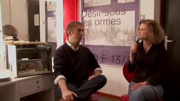 """Vidéo """"Désir sous les ormes"""" de Eugene O'Neill, entretien avec Guy-Pierre Couleau"""