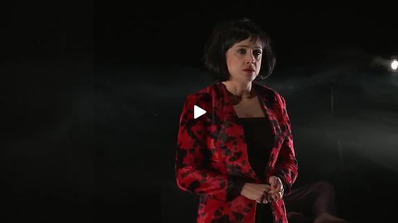 """Vidéo """"En dessous de vos corps ..."""" - Bande annonce - Théâtre du Peuple 2017"""