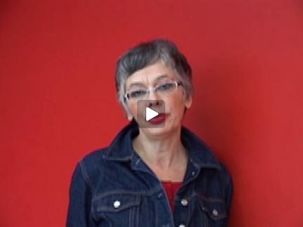 """Vidéo """"Je meurs comme un pays"""", présentation par Anne Dimitriadis"""