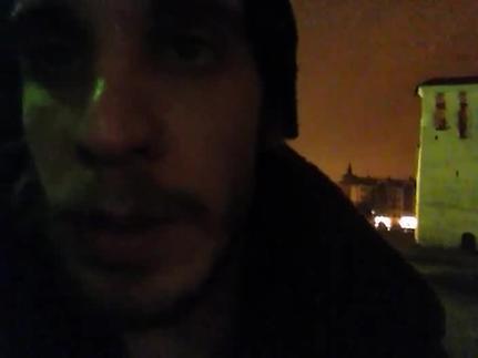 """Vidéo """"Bernard"""" de Ferdinand Barbet : Carnets russes de Télémaque"""