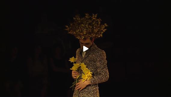 """Vidéo Madeleine Louarn - """"Ludwig, un roi sur la lune"""" - Extrait"""