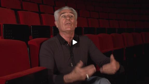 "Vidéo ""Affabulazione + Oedipe Roi"" - Présentation par Jean-Pierre Jourdain"