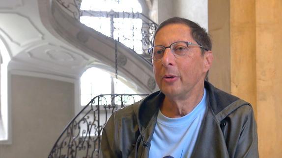 Vidéo Joseph Danan / La découverte du théâtre
