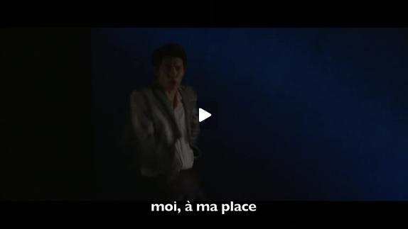 "Vidéo ""Music-hall"", J-L Lagarce, S. Shao, extrait 3/4"