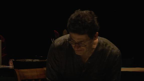 "Vidéo ""Quills"" - Présentation par Wajdi Mouawad"