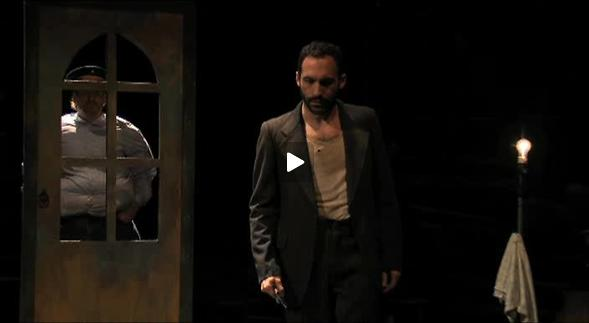 Vidéo Cachafaz, Copi, Oscar Strasnoy, Benjamin Lazar - Bande-annonce n°2