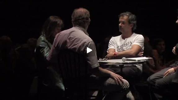 """Vidéo """"Les Travaux et les jours"""", présentation par Valérie Grail"""