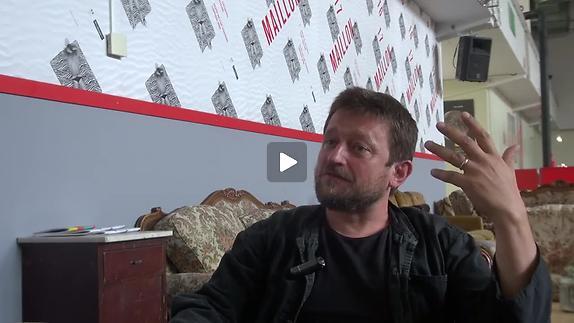 Vidéo Les fils prodigues / Jean-Yves Ruf