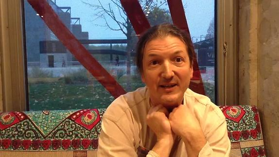 Vidéo David Ruellan à propos de Scènes sur Seine
