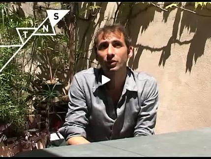 """Vidéo """"Le Système de Ponzi"""", présentation par David Lescot"""