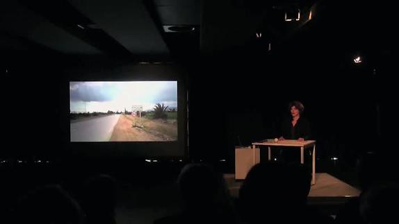 """Vidéo """"Tunisia"""", solo autofictionnel de Clyde Chabot"""