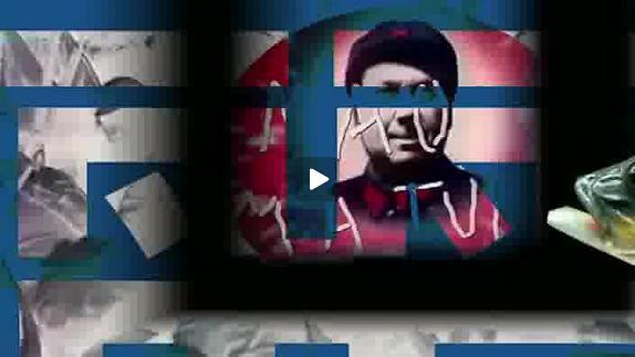 """Vidéo """"Je Pense à Yu"""" de Carole Fréchette, m.e.s. Vincent Goethals, teaser"""