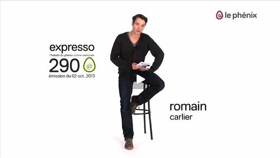 Image du spectacle expresso > 290
