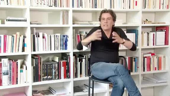 """Vidéo """"Bettencourt Boulevard"""" - Présentation par Christian Schiaretti"""