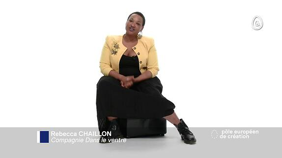 """Vidéo """"Là où la chèvre est attachée, il faut qu'elle broute"""", par Rebecca Chaillon"""