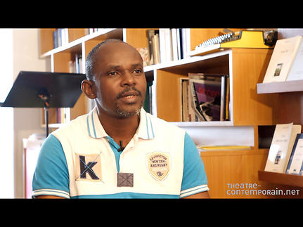 Vidéo Faustin Keoua Leturmy / Le contexte menant à l'écriture