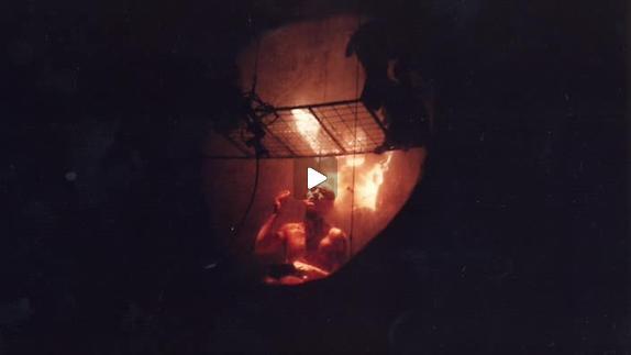 """Image du spectacle """"Orestie (une comédie organique ?)"""" de Roméo Castellucci - Teaser"""