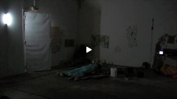 """Vidéo """"Je ne sais quoi te dire, ..."""" de F. Sonntag et P.Levis, extraits"""