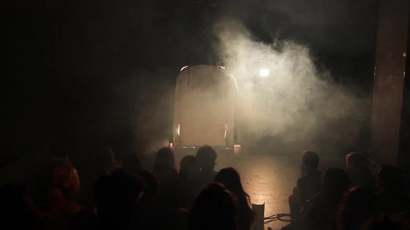 """Vidéo """"Minuit Cinquante Premier Décembre"""" de Hugo Mallon - Teaser"""
