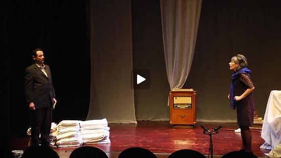 """Vidéo """"Les Maisons natales"""" d'Eric Durnez, extraits"""