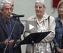 Vidéo Inauguration, intervention de Pierre Chatauret