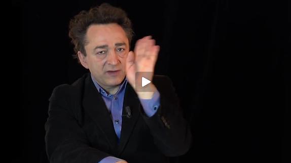 """Vidéo """"Le Malade imaginaire"""" - Entretien avec Michel Didym"""