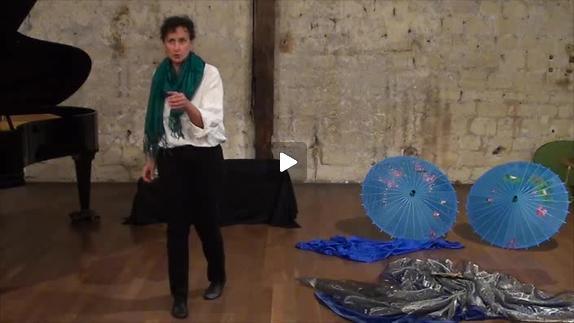 """Vidéo """"La Belle Meunière"""" par Dominique Hoff - Extrait"""