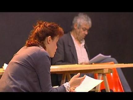 Vidéo Le Silence des communistes, extrait vidéo