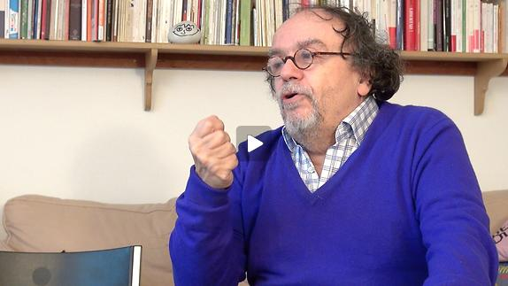 """Vidéo J.-M. Ribes, """"Par delà les marronniers"""" : 3 précurseurs du DadaÏsme"""