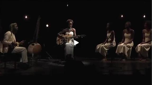 Vidéo Bande-annonce de Desdemona