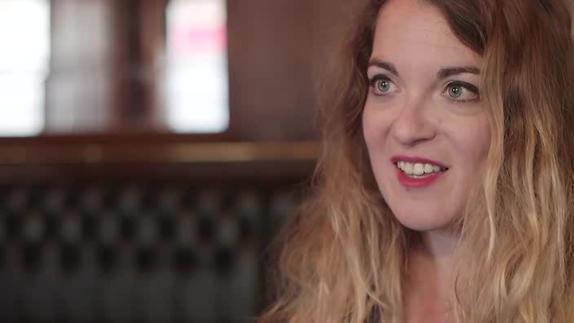 Vidéo Grand Prix de littérature dramatique 2014