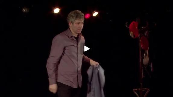 """Vidéo """"De l'air !"""" de Laurent Balaÿ - Extrait"""