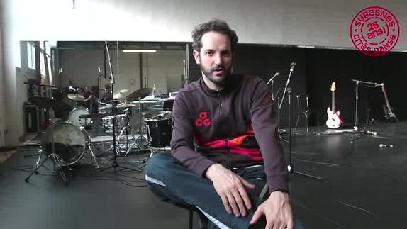 """Vidéo """"Scandale"""" - Entretien avec Pierre Rigal"""