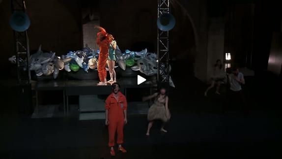 """Vidéo """"Place du Marché 76"""", extraits"""
