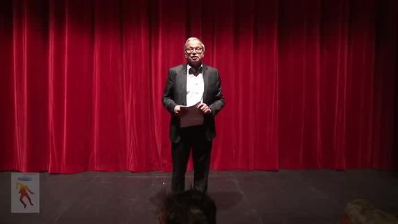 Vidéo Présentation de saison 2015/2016 au Théâtre de Suresnes Jean Vilar