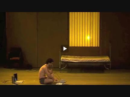 """Vidéo """"Seuls"""" de Wajdi Mouawad - Teaser"""