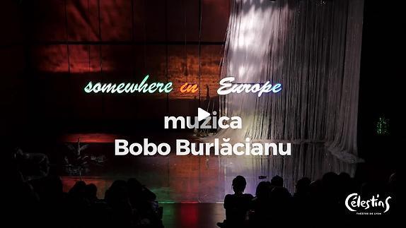 "Vidéo ""Artist Talk"" de Gianina Carbunariu - Extraits"