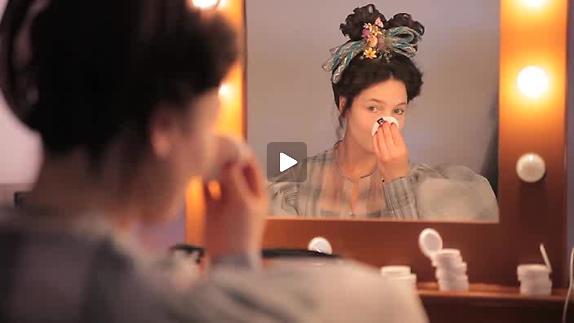 """Vidéo """"Le Faiseur"""", m.e.s. Robin Renucci - Présentation"""