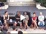 Dialogue artistes-spectateurs - Festival d'Avignon 2014
