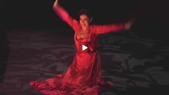 """Image du spectacle """"Yvette, Yvette,Yvette !"""" - Bande-annonce"""