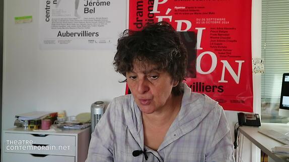 "Vidéo ""Dom Juan"" - Molière, M.-J. Malis - La scénographie"
